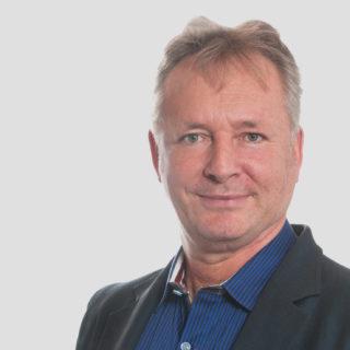 Sallier Immobilien Mitarbeiter Matthias T. Bernhard Projektentwicklung Sallier Bauträger