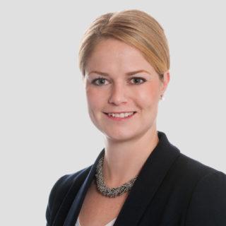 Sallier Immobilien Mitarbeiterin Stina Engel Immobilienkauffrau