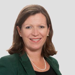 Sallier Immobilien Mitarbeiterin Nina Stromer Kauffrau der Grundstücks- und Wohnungswirtschaft