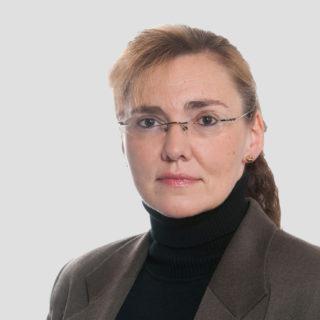 Sallier Immobilien Mitarbeiterin Geschäftsführung Alexandra Bender Assistentin der Geschäftsführung