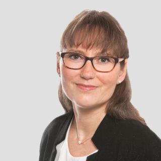 Sallier Immobilien Mitarbeiterin Vermietung Astrid Giering Vermietung im Bereich Wohnen