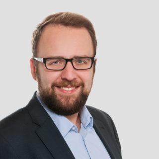 Sallier Immobilien Mitarbeiter Alexander Verwaltung Schwake Referent der Geschäftsführung