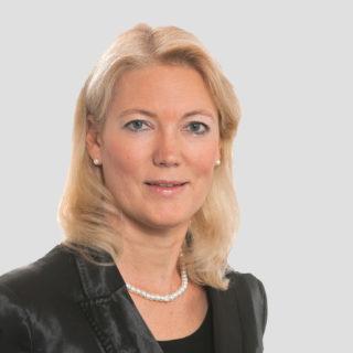 Sallier Immobilien Mitarbeiterin Gewerbe Uta Tausendfreund Diplom-Kauffrau