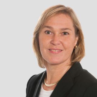 Sallier Mitarbeiterin Sabine Wenzel Prokuristin